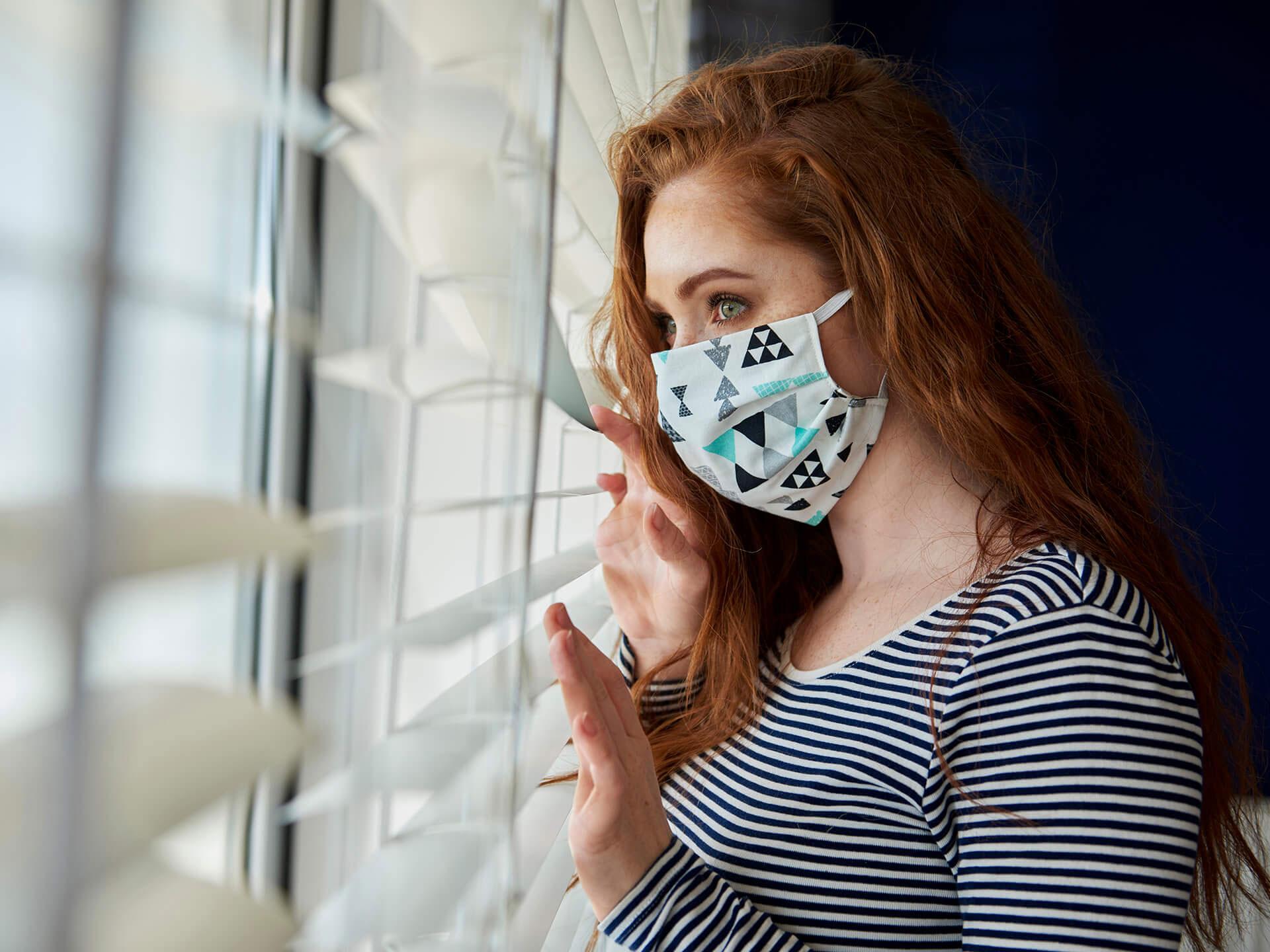 Ochrona przed smogiem.
